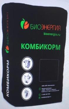 Комбикорм ПК-5 для бройлеров